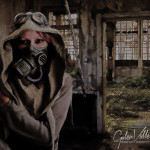 2050 – Post Apocalyptic Portrait Art