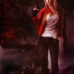 Two Steps Back – Post Apocalyptic Urban Fantasy