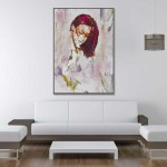 Collections – Contemporary Abstract Portrait